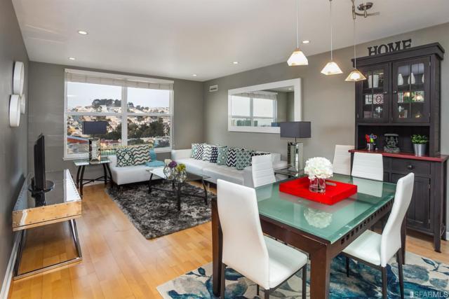 8400 Oceanview Terrace #403, San Francisco, CA 94132 (MLS #477806) :: Keller Williams San Francisco