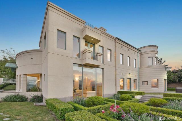 168 Tobin Clark Drive, Hillsborough, CA 94010 (MLS #477812) :: Keller Williams San Francisco