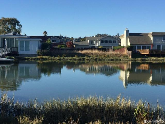 140 Riviera Circle, Larkspur, CA 94939 (MLS #477817) :: Keller Williams San Francisco