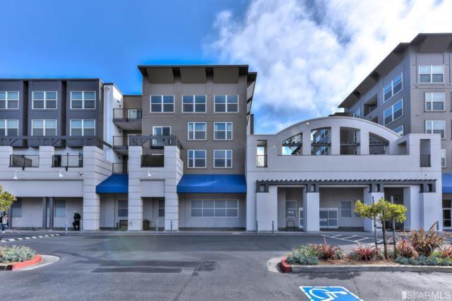 8400 Oceanview Terrace #220, San Francisco, CA 94132 (MLS #477829) :: Keller Williams San Francisco