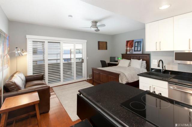 201 Harrison #318, San Francisco, CA 94105 (#477835) :: Perisson Real Estate, Inc.