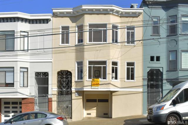 734-736 20th Avenue, San Francisco, CA 94121 (#477836) :: Perisson Real Estate, Inc.