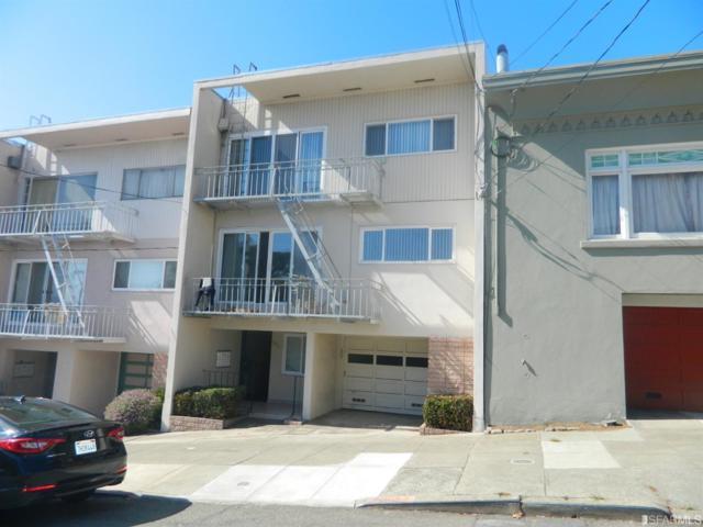 627 41st Avenue, San Francisco, CA 94121 (#477839) :: Perisson Real Estate, Inc.