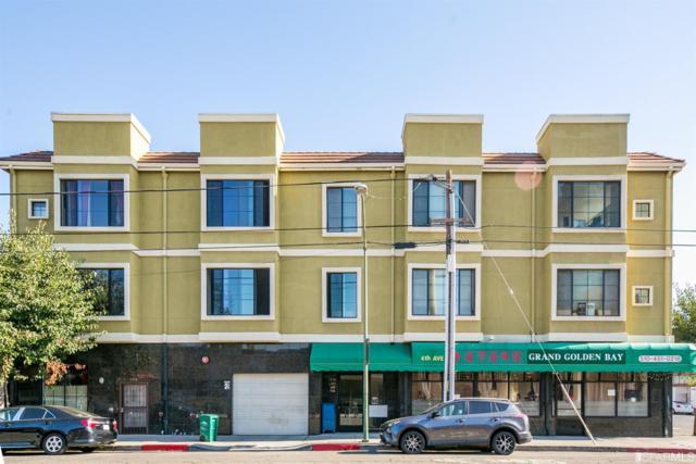 1218 4th Avenue, Oakland, CA 94606 (#477852) :: Perisson Real Estate, Inc.