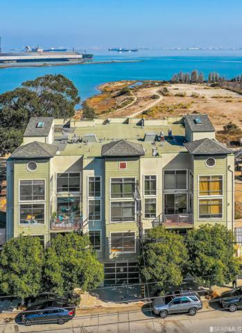 828 Innes Avenue #109, San Francisco, CA 94124 (#477867) :: Perisson Real Estate, Inc.