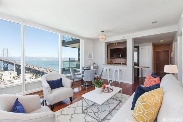 425 1st Street #1907, San Francisco, CA 94105 (#477875) :: Perisson Real Estate, Inc.