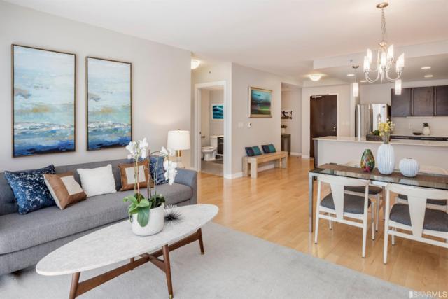 1160 Mission Street #1709, San Francisco, CA 94103 (#477880) :: Perisson Real Estate, Inc.