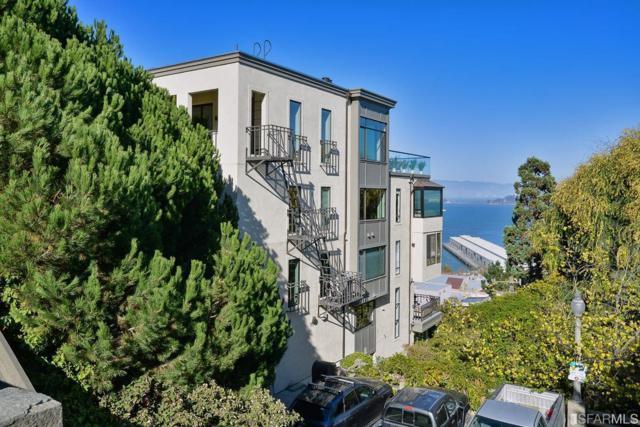 1400-1404 Montgomery Street, San Francisco, CA 94133 (#477881) :: Perisson Real Estate, Inc.
