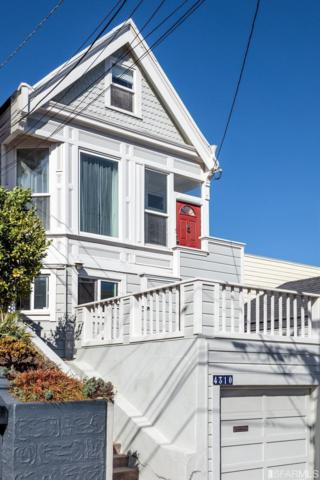 4310 23rd Street, San Francisco, CA 94114 (#477885) :: Perisson Real Estate, Inc.