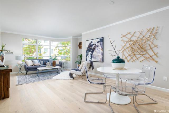 403 Main Street 316N, San Francisco, CA 94105 (#477894) :: Perisson Real Estate, Inc.