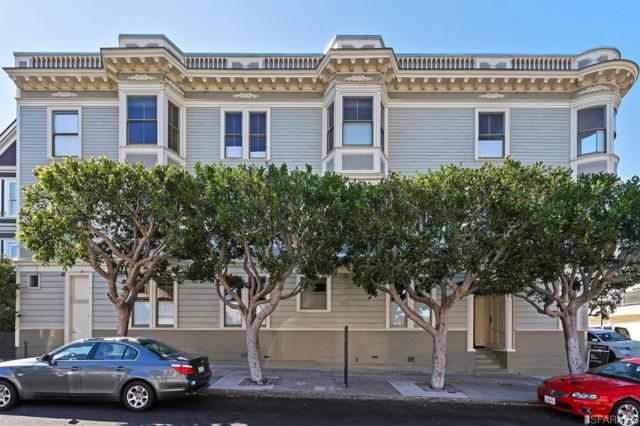 99 Carmelita Street, San Francisco, CA 94117 (#477908) :: Perisson Real Estate, Inc.