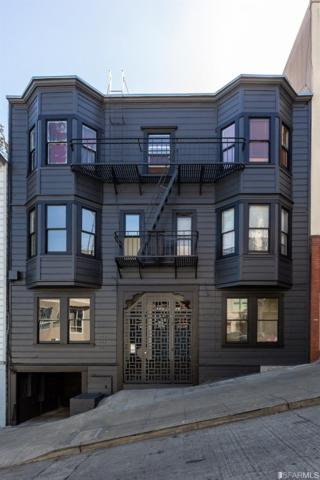 357-361 Vallejo Street, San Francisco, CA 94133 (MLS #477911) :: Keller Williams San Francisco