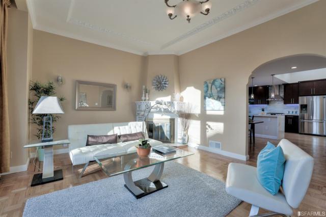 800 27th Avenue, San Francisco, CA 94121 (#477935) :: Perisson Real Estate, Inc.