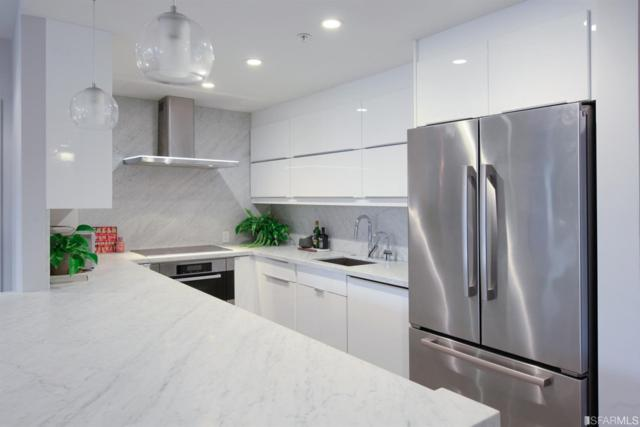 88 King Street #510, San Francisco, CA 94107 (#477946) :: Perisson Real Estate, Inc.