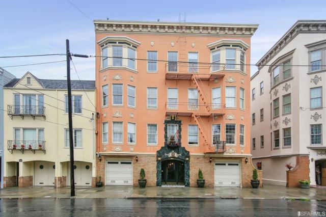 1750 Greenwich Street, San Francisco, CA 94123 (#477952) :: Perisson Real Estate, Inc.