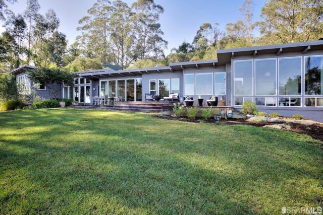 40 Crecienta Lane, Sausalito, CA 94965 (#477966) :: Perisson Real Estate, Inc.