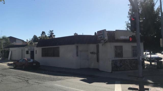1918 Courtland Avenue, Oakland, CA 94601 (#477975) :: Perisson Real Estate, Inc.