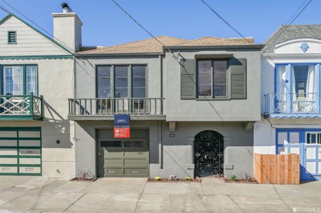 1391 41st Avenue, San Francisco, CA 94122 (#478066) :: Maxreal Cupertino