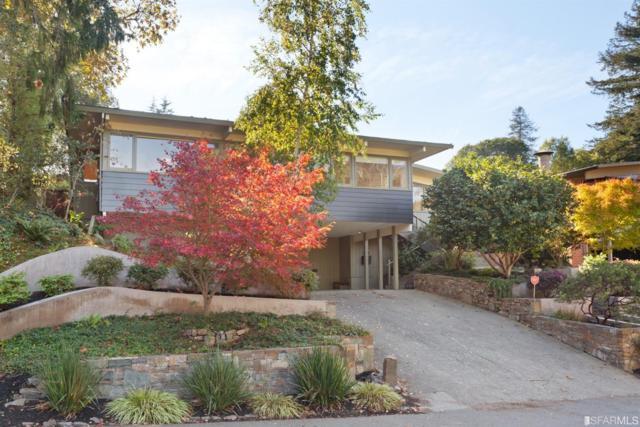 664 Woodmont Avenue, Berkeley, CA 94708 (#478201) :: Perisson Real Estate, Inc.