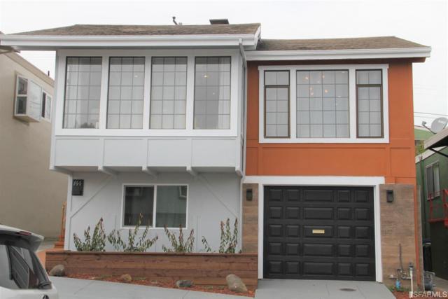 144 Mirada Drive, Daly City, CA 94015 (MLS #478244) :: Keller Williams San Francisco