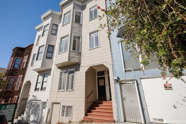 434-436 Union Street, San Francisco, CA 94133 (#478368) :: Maxreal Cupertino