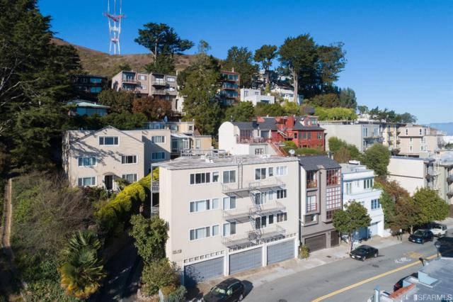 674-84 Corbett Avenue, San Francisco, CA 94114 (#478380) :: Perisson Real Estate, Inc.