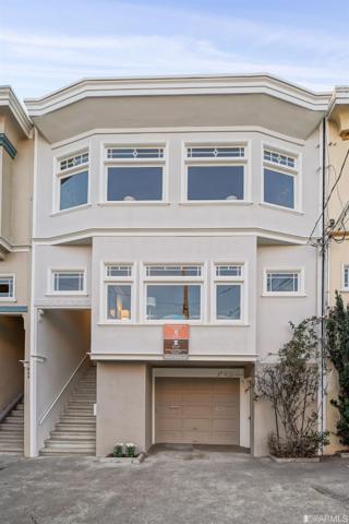 635 33rd Avenue, San Francisco, CA 94121 (#478400) :: Maxreal Cupertino