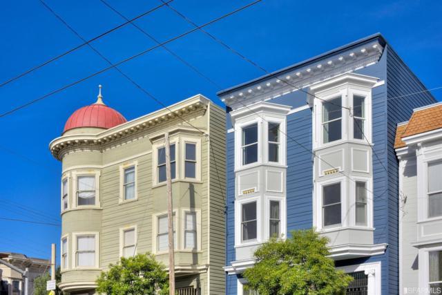 2686 Bush Street, San Francisco, CA 94115 (#478498) :: Maxreal Cupertino