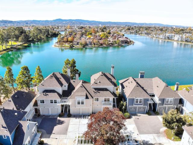 1021 Rudder Lane, Foster City, CA 94404 (#478560) :: Perisson Real Estate, Inc.