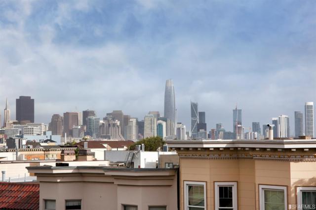 3668 19th Street, San Francisco, CA 94110 (#478623) :: Maxreal Cupertino
