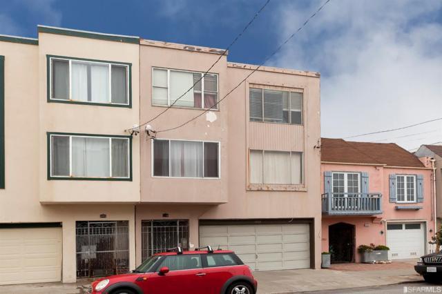1472 48th Avenue, San Francisco, CA 94122 (#478643) :: Maxreal Cupertino