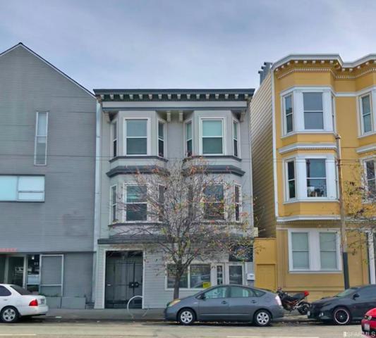 257 South Van Ness Avenue, San Francisco, CA 94103 (#478703) :: Maxreal Cupertino