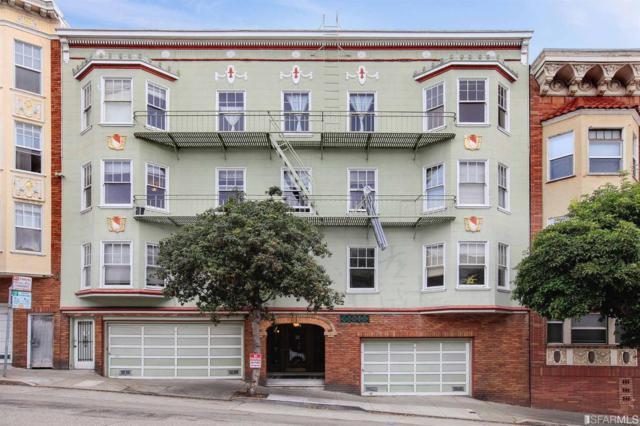 1610 Golden Gate Avenue, San Francisco, CA 94110 (#478715) :: Maxreal Cupertino