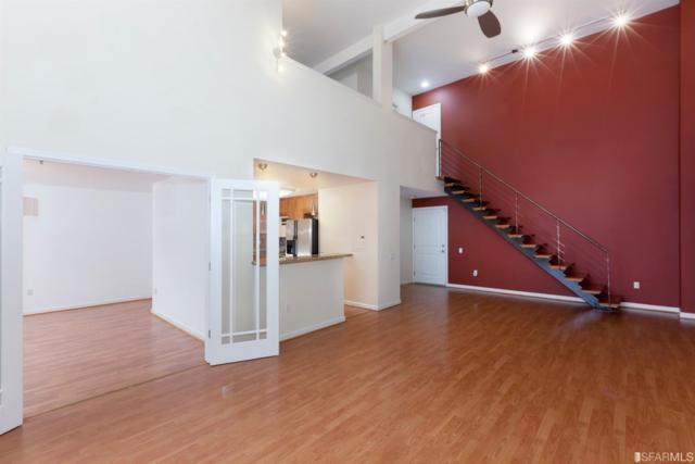 1366 Turk Street 1A, San Francisco, CA 94115 (#478736) :: Maxreal Cupertino