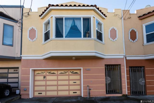 239 Sadowa Street, San Francisco, CA 94112 (#478737) :: Maxreal Cupertino
