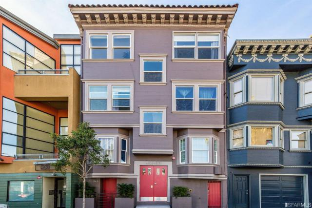 84-88 Harriet Street, San Francisco, CA 94103 (#478765) :: Maxreal Cupertino