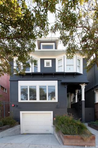 8 Palm Avenue A, San Francisco, CA 94118 (#478780) :: Perisson Real Estate, Inc.