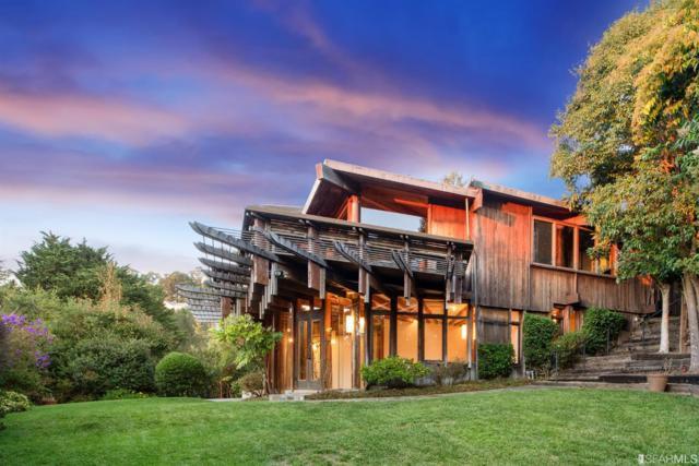 150 Bret Harte Road, Berkeley, CA 94708 (#478793) :: Perisson Real Estate, Inc.