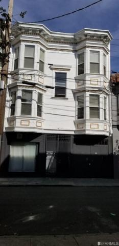 23 Boardman Place, San Francisco, CA 94103 (#478804) :: Maxreal Cupertino