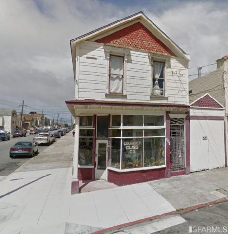 201-203 Plymouth Avenue, San Francisco, CA 94112 (#478828) :: Maxreal Cupertino