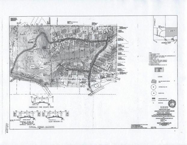 116 Acres Shingle Glen Trail, Shingletown, CA 96088 (#478856) :: Perisson Real Estate, Inc.
