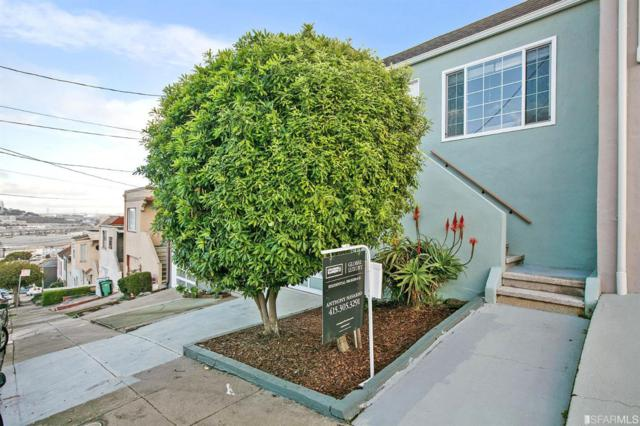 37 Maddux Avenue, San Francisco, CA 94124 (#478922) :: Maxreal Cupertino