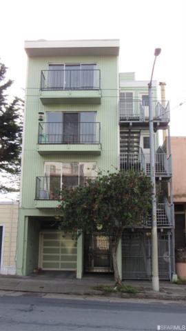2121 Turk Street, San Francisco, CA 94115 (MLS #478959) :: Keller Williams San Francisco