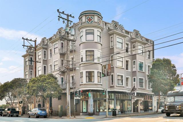 901-909 Valencia Street, San Francisco, CA 94110 (#479001) :: Maxreal Cupertino