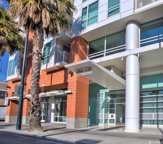 555 4th Street #801, San Francisco, CA 94107 (#479045) :: Maxreal Cupertino