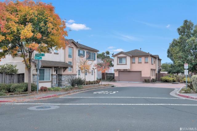804 Poppy, Richmond, CA 94806 (#479098) :: Maxreal Cupertino