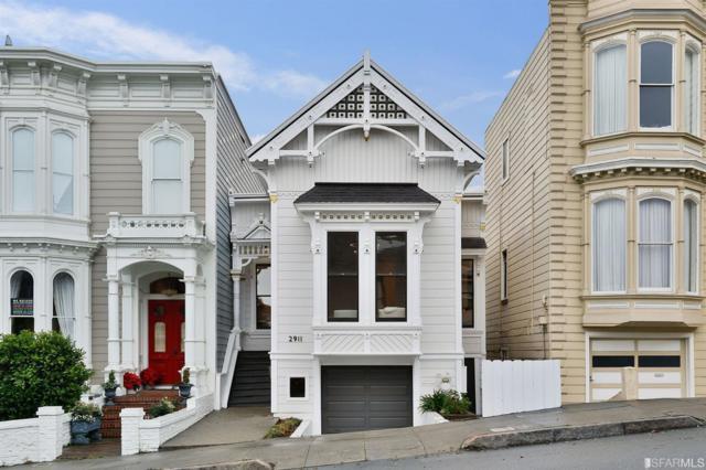 2911 Bush Street, San Francisco, CA 94115 (#479120) :: Maxreal Cupertino