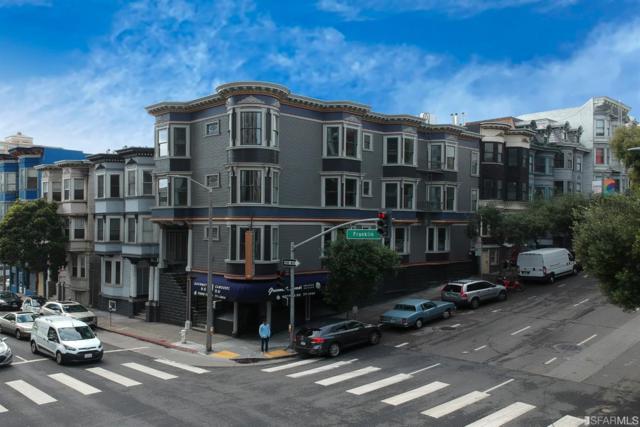 1553-1559 Franklin Street, San Francisco, CA 94109 (#479133) :: Maxreal Cupertino