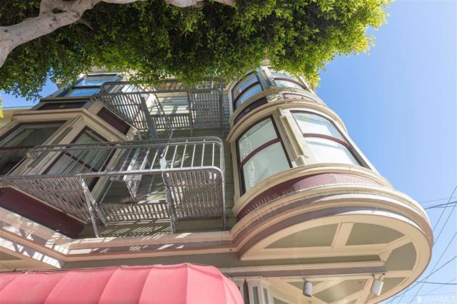 1395 Church Street, San Francisco, CA 94114 (MLS #479137) :: Keller Williams San Francisco