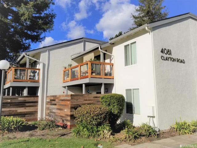 4081 Clayton Road #328, Concord, CA 94521 (#479211) :: Maxreal Cupertino